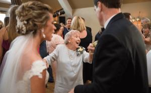 Esküvői zenék – 20 dal a Nagyinak