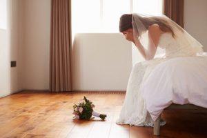 A tönkretett esküvő – tippek, hogyan kerüld el