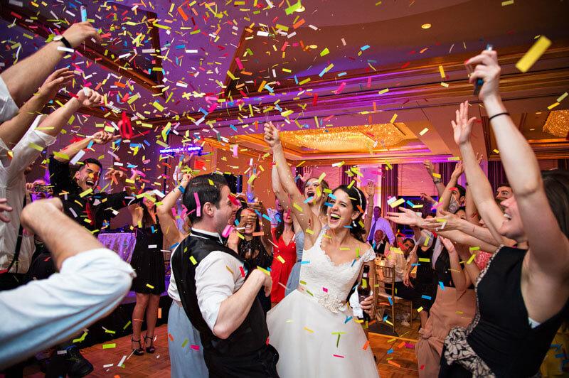 Esküvői zenék – 20 dal amire a 90-es években buliztunk