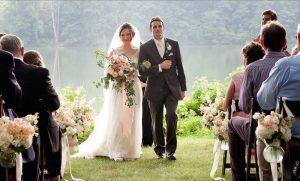 Esküvő zenék – 40 dal a szertartásra