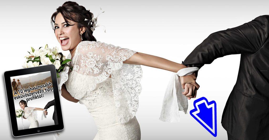 A 10 leghasznosabb esküvőszervező tipp profiktól, a tökéletes naphoz