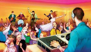 Esküvői dj, vagy zenekar – Gyakori kérdések és válaszok