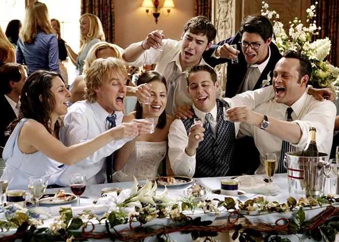 Hogyan ments meg egy unalmas esküvőt 20 pontban